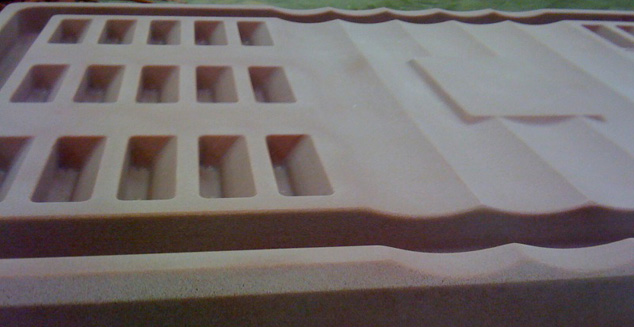 Thermoforming tool