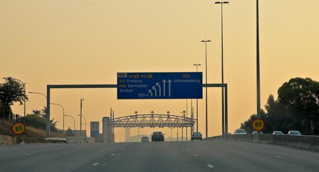 RSA Roads